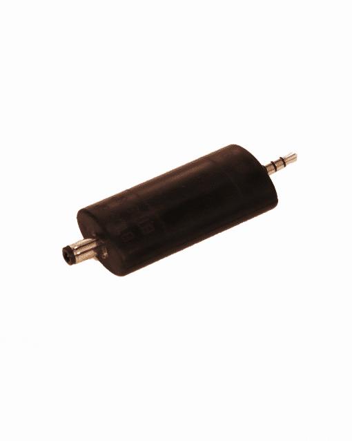 Bradley Cold Smoke Adapter By Pass Plug