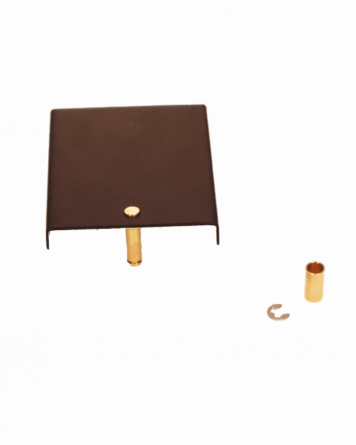 Bisquette pusher assembly kit, Bradley Original Smoker