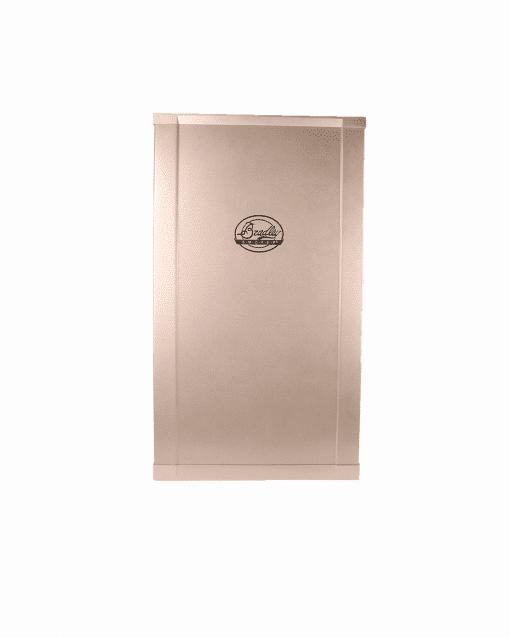 Bradley Smoker Digital 4 Rack Replacement Door, BTDS76P