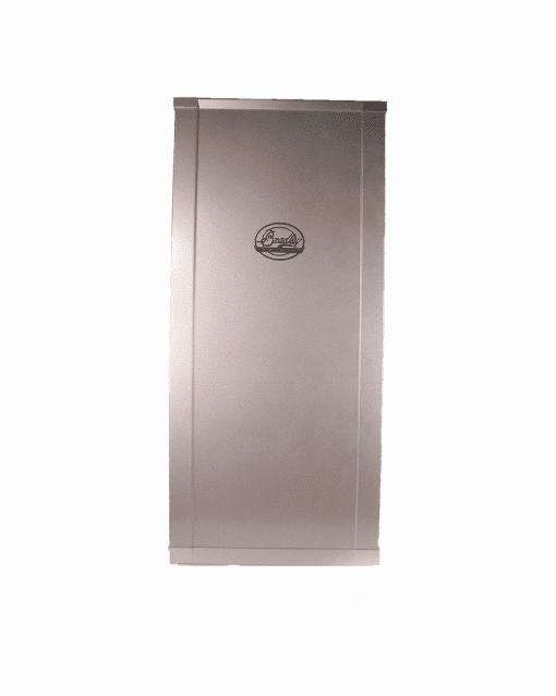Bradley Smoker Digital 6 Rack Replacement Door, BTDS108P