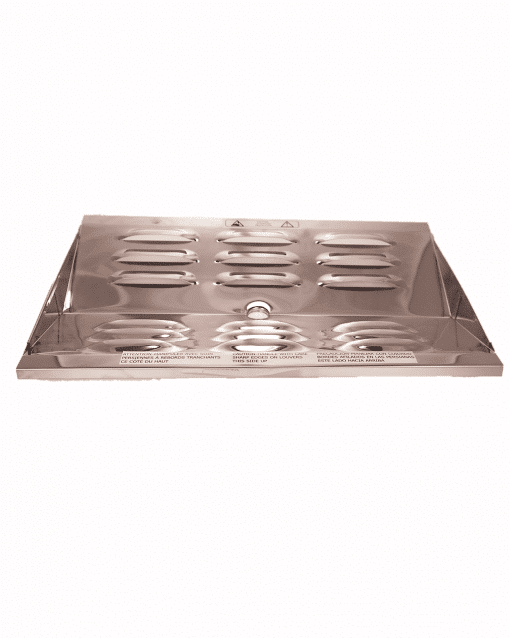 Bradley Smoker Replacement V Shaped Drip Tray