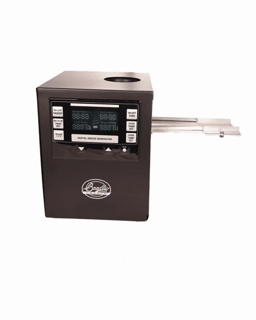 Bradley Digital Smoker Replacement Smoke Generator - NTC Version