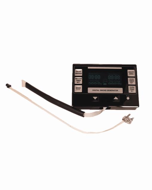 Bradley Digital Smoker NTC conersion Kit