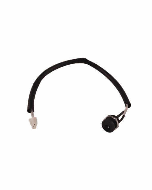 Bradley Digital Smoker Sensor cable plug, blue display