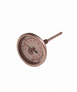 Bradley Smoker Replacement Door Thermometer