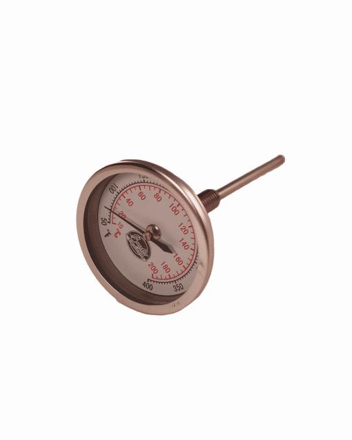 Bradley Smoker Replacement Door Thermometer